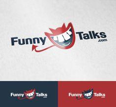 Logo Design for a prank website