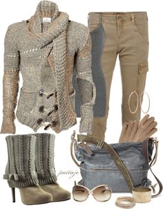 """Witness of Winter"" by rockreborn ❤ liked on Polyvore"