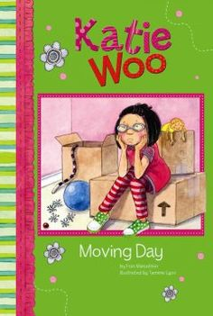 When Katie Woo's family moves, she is sad about leaving her room to a stranger, and even more concerned that the new house will never feel like home.