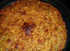 Bramborákový koláč z mikrovlnky - CRISP recept - TopRecepty. Banana Bread, Macaroni And Cheese, Microwave, Crisp, Ethnic Recipes, Desserts, Food, Tailgate Desserts, Mac And Cheese