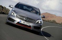 Mercedes Benz Clase-A 2013