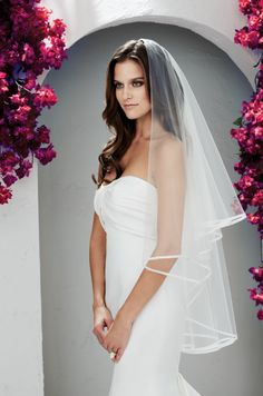 Love How This Looks But Don T Know If I Want To Wear A Veil