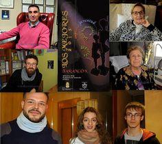 Los Mejores 2015 de Tarancón se muestran agradecidos con sus respectivos reconocimientos Movie Posters, Movies, Grateful, Get Well Soon, Films, Film, Movie, Movie Quotes, Film Posters