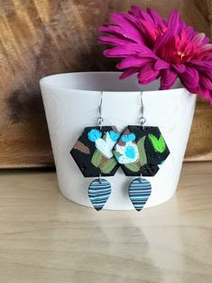 I Shop, Cuff Bracelets, Earrings, Shopping, Jewelry, Jewellery Making, Jewels, Ear Piercings, Jewlery