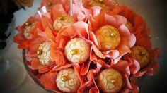 orange Doces por Louzieh Doces Finos - Google Search