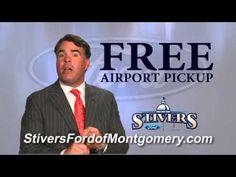 Ford Explorer Huntsville AL | Superior Sales & Service At Stivers Ford, ...