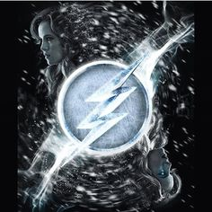 Amazing Artwork of Killer Frost | Caitlin Snow by @ddotartwork of @killerfrostofficial from @cwtheflash ❄️......