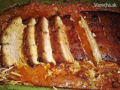 Tempura, Meatloaf, Bacon, Food And Drink, Beef, Cooking, Breakfast, Health, Populárne Piny
