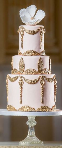 -Beautiful Cakes. Dream Wedding