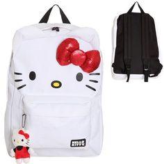 Hello Kitty BookBag