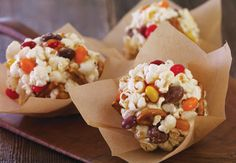 Please a crowd with a festive treat you can make in just minutes.