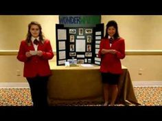Learn more about FCCLA's STAR Events (Students Taking Action with Recognition) through one of 48 demonstration videos filmed at the FCCLA 2013 National Leade. Star Events, Food Science, Stars, Period, Classroom, School, Ideas, Class Room, Sterne