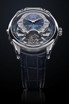 SIHH 2019 – Jaeger-LeCoultre Master Grande Tradition Gyrotourbillon Westminster Perpetuel Best Fitness Trackers for 2019 Best fitness trackers of 2015 - CNET Amazing Watches, Beautiful Watches, Cool Watches, Men's Watches, Unusual Watches, Fashion Watches, Sport Watches, Fashion Men, Tag Heuer
