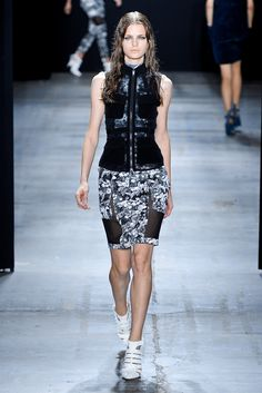 Alexander Wang Spring 2012 Ready-to-Wear - Collection - Gallery - Style.com