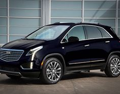 """Check out new work on my @Behance portfolio: """"Cadillac XT3"""" http://be.net/gallery/48013081/Cadillac-XT3"""