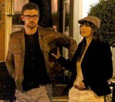 Justin Timberlake Gave Jessica Biel Some Expensive Jewelry