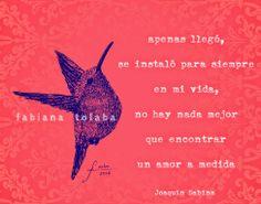"""De la canción """"Rebajas de enero"""" - Joaquín Sabina  http://misagapantos.blogspot.com.ar/"""