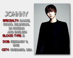 SR15B - JOHNY
