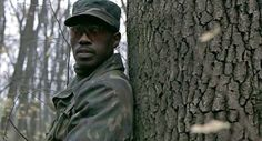 """Nuclear Target"" (The Marksman, 2005) #WesleySnipes #SonyPictures"