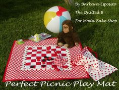 Perfect Picnic Play Mat —Go to baby and kids  on the left side and keep scrolling.