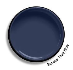 Resene True Blue is an authentic blue with a hint of violet. Try Resene True Blue with fluoro oranges, river boulder beiges or mid ochre greens such as Resene Daredevil, Resene Tea or Resene Timbuktu. From the Resene The Range fashion colours. Latest trends available from www.resene.co.nz. Try a Resene testpot or view a physical sample at your Resene ColorShop or Reseller before making your final colour choice.