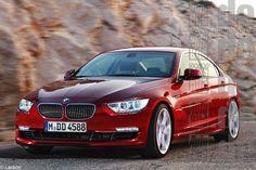 BMW 4er Gran Coupe ... #AuchNichtSchlecht