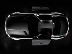 Mercedes-Benz-Blog: The new Mercedes-Benz SLS AMG - PART III