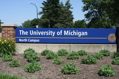 I want to go to The University of Michigan collage How To Find Out, To Go, University Of Michigan, Class Projects, Shit Happens, Live, Building, Bucket, Collage