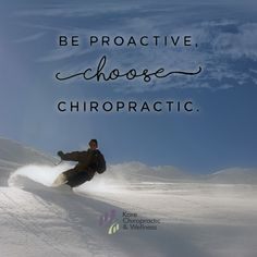 Be proactive, ⛷🏂 choose 👐 💆 Chiropractic Wellness, Spinal Cord, Health Problems, Nervous System, Health Care, Physiology