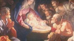 Origins of Christmas - from paganism to Saint Nicolas of Turkey and America's jolly Santa Clause.