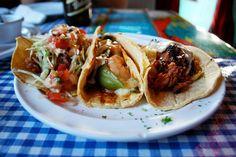 Taking the Tijuana Taco Tour by Derrik Chinn