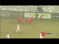 Cukaricki vs Javor - http://www.footballreplay.net/football/2017/02/18/cukaricki-vs-javor/