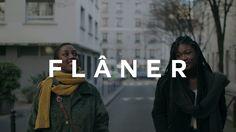 """flâner   ep 1   black french culture, """"bande de filles"""", afrofuturism, f..."""