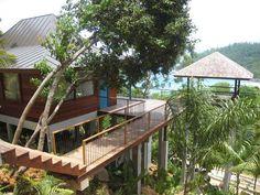 seychelles architecture - Google Search