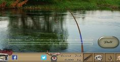 """ne of the most popular fishing game is finally here for you """" Forest Lake Fishing """"! Fishing fans this is a game you definitely have to try. School 2017, Online Games, Games To Play, Hunting, Fishing Games, Deer Hunting"""