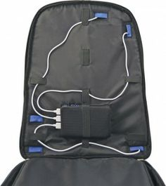 TYLT Energi Backpack Mobile Device Charger 4aef0d83d3516