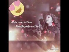 Whatsapp Status Video Song Sab Tera Youtube Song Status Beautiful Love Status Youtube