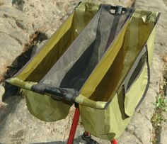 Byer TriLite Wash Station/Stool Combo - Free Shipping at REI.com $44.95