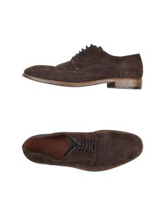 Bernardo M Laced Shoes - Men Bernardo M Laced Shoes online on YOOX Peru