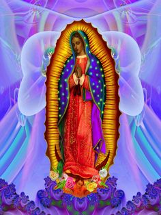 Our Lady of Guadalupe Virgin of Guadalupe Queen of the Universe Mother Earth Mother of All Queen of Heaven The Wondrous Lady Lady of the Light Mother Mary Blessed Mother Mother Spirit The Glorious Lady Mary full of Grace Blessed art thou... Jesus Earth Mother Durga Devi Adi shakti Heavenly Mother Great goddess mother Nature Gaia Crone Archetypical Mother Earth Goddess Maya Mary Magdalene Mara Pachamama Rhea Terra Nu Gua Venus Athena Coatlicue Timothy Helgeson Mother Pictures, Jesus Pictures, Blessed Mother Mary, Blessed Virgin Mary, Apple Ipad Wallpaper, Kristen Stewart Pictures, Mother Earth, Mother Mother, Mother Nature