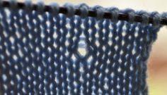 Reparere en FOR løs maske laine Knitting Help, Arm Knitting, Knitting Stitches, Knitting Designs, Knitting Patterns, Crochet Patterns, Yarn Bombing, Yarn Crafts, Diy Clothes