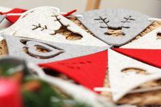 Vianočné BUBAKove vlajky BUBAK má rád Vianoce a rád Vám dopomôže k pravej vianočnej atmosfére. Rád visí vysoko a obľubuje najmä vianočné oslavy. BUBAKove vlajky sú navrhnuté zvysokokvalitnej plsti vyrábanej zvlny Merino. Okrem vynikajúcich vlastností akými sú odolnosť, pevnosť či tepelná izolácia majú aj oku lahodiaci vzhľad asú príjemné na dotyk takže ich ...