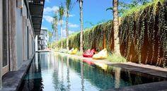 8 невероятно бюджетных отелей на Бали