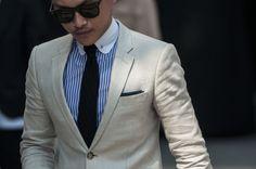 Collar Pin & Club Collar.