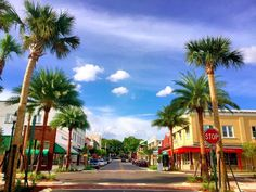 11 of the Most Picturesque Small Towns in Florida