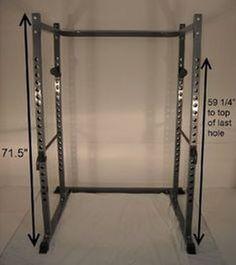12 best power rack low ceiling images power rack garage gym low