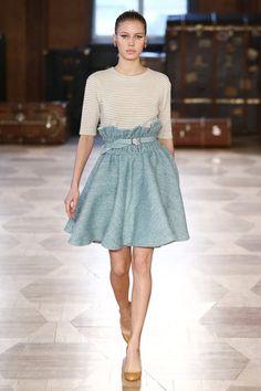 Marina Hoermanseder - Berlin Fashion Week AW16