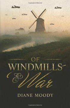 Of Windmills and War by Diane H Moody,http://www.amazon.com/dp/061572647X/ref=cm_sw_r_pi_dp_wrbrtb0VRHHNH2GW