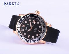 Fashion 42mm Men Watch Parnis Sapphire Crystal Black Dial Golden Case Automatic Watches Luminous Number Free Shipping //Price: $US $145.00 & FREE Shipping //     Get it here---->http://shoppingafter.com/products/fashion-42mm-men-watch-parnis-sapphire-crystal-black-dial-golden-case-automatic-watches-luminous-number-free-shipping/----Get your Watches, gadgets, smartphones, and much more here    #iphoneonly #apple #ios #Android