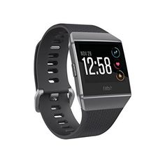 Introducing Fitbit Ionic—the watch designed for your life.There are many smart fitness watches out there, but this one is one of the best. If you are looking for an all around fitness smartwatch the Fitbit Ionic is for you. Fitness Armband, Fitness Wristband, Fitbit Alta, Smartwatch Iphone, Apple Smartwatch, Iphone 4s, Apple Iphone, Best Fitness Tracker, Shopping